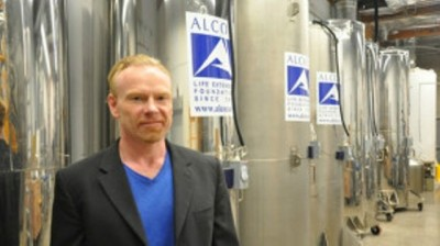 Cryonics Scientist