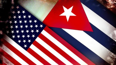 Cuba And United States