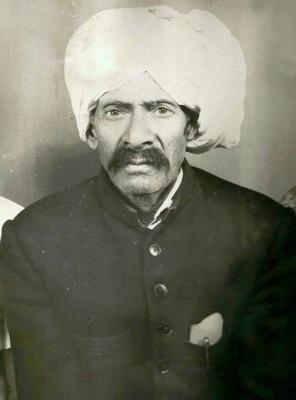 Daem Iqbal Daem