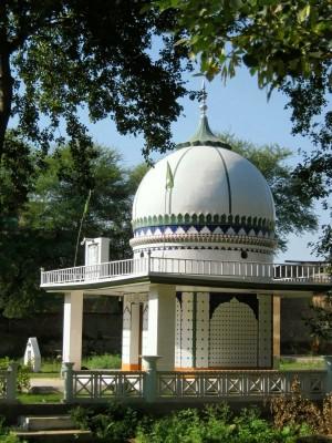 Darbar Pir Qadir Ali Shah