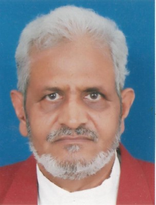 Dr.Ihsan Bari