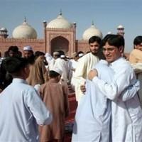 Eid Celebrate