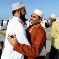 Eid Namaz