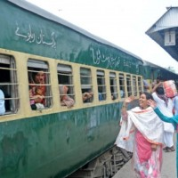 Eid Special Trains
