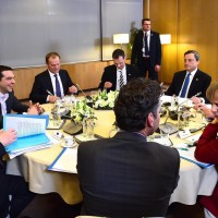 European Leaders Meeting