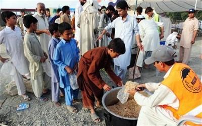 Falah Insaniat Foundation