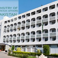 Foreign Office Pakistan
