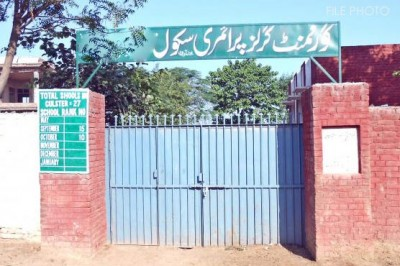 Government Girls School