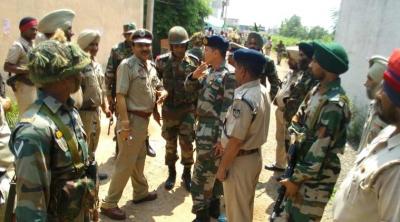 Gurdaspur Police
