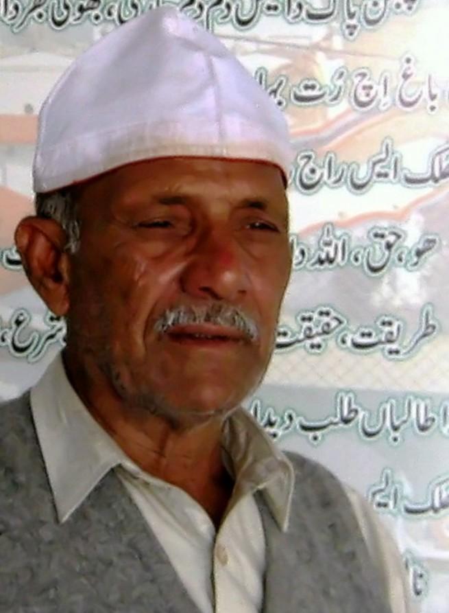 Hasan Akhtar Ahsan