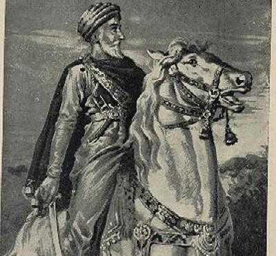 Hassan Bin Sabah