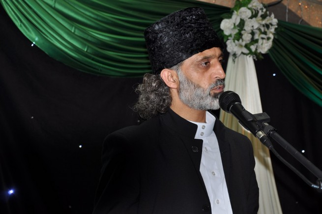 Homeless and needy Organized Religious Conference UK