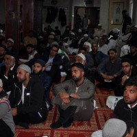 Help The Homeless and needy Organized Religious Conference UK (20)