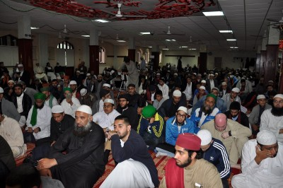 Help The Homeless and needy Religious Conference UK