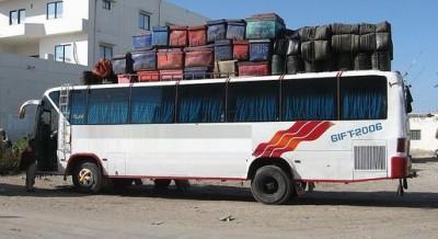 Iranian Diesel smuggling in Balochistan