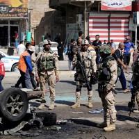 Iraq Bomb Blasts