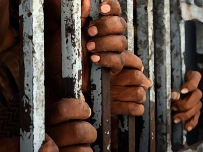 Jailed People