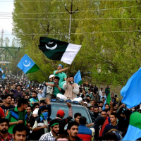 Kashmir Pakistan Accession Day