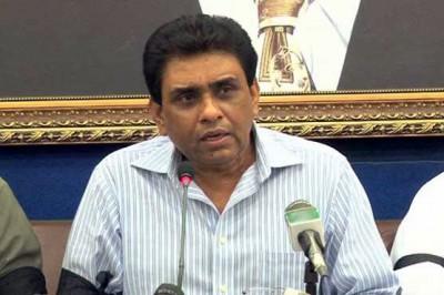 Khalid Maqbool Siddiqui