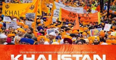 Khalistan Movement