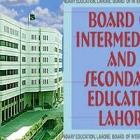 Lahore Board