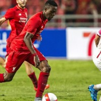 Liverpool vs Thai All Stars