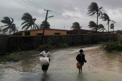 Madhya Pradesh Flood