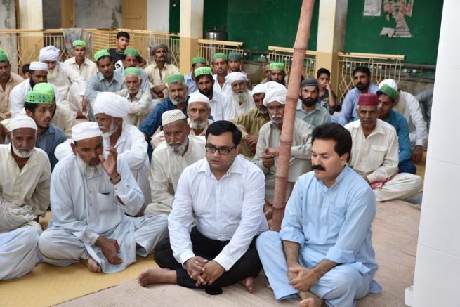 Mahfil Khatm e Qul
