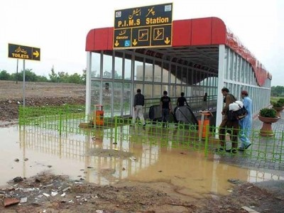 Metro Bus Stations
