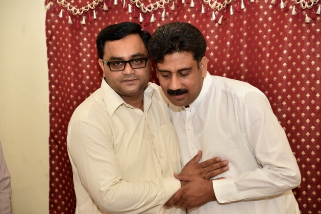 Mian Arfan Saddique and Maher Mohammad Younis
