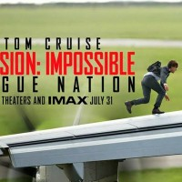 Mission Impossible Rogue Nations