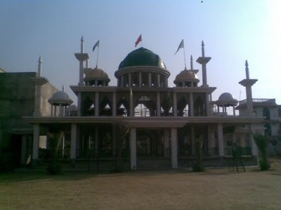 Mohra Sharif