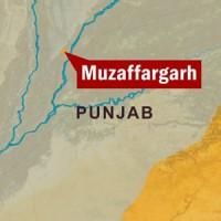 Muzaffargarh