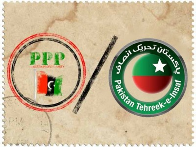 PPP and PTI