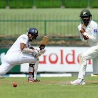 PaK Vs Srilanka Test