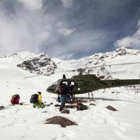 Pak Army Rescues Slovenian Mountaineer