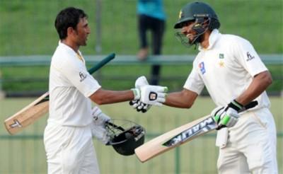 Pakistan 3rd Test Win