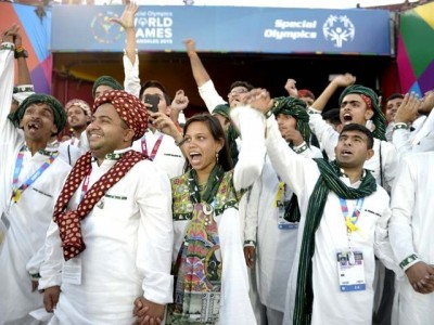 Pakistan Athletic