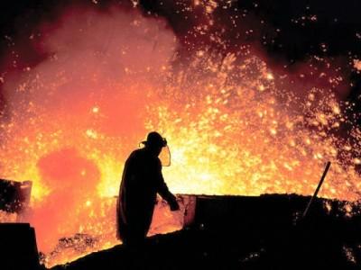 Pakistan Steel
