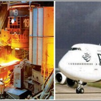 Pakistan Steel And PIA