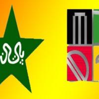 Pakistan and Zimbabwe