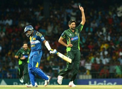 Pakistan win T20