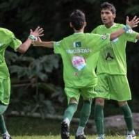 Pakistani Street Child, Football Team