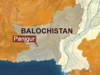 Panjgur