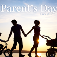 Parents International Day
