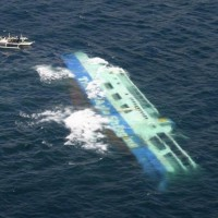 Philippines Boat Drowning
