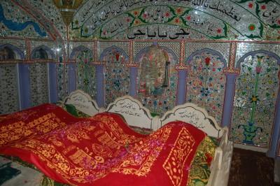 Piran e Channi Mast Qalandar