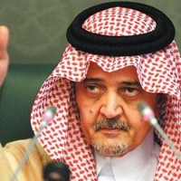 Prince Saudi Al Faisal
