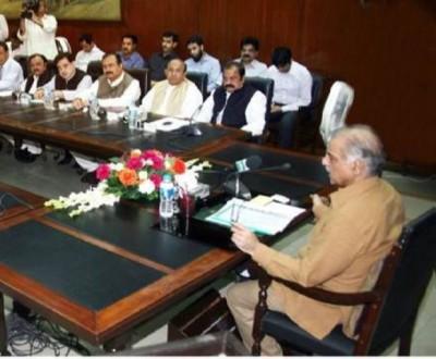 Punjab Cabinet