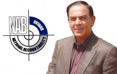 Qamar Zaman Chaudhry